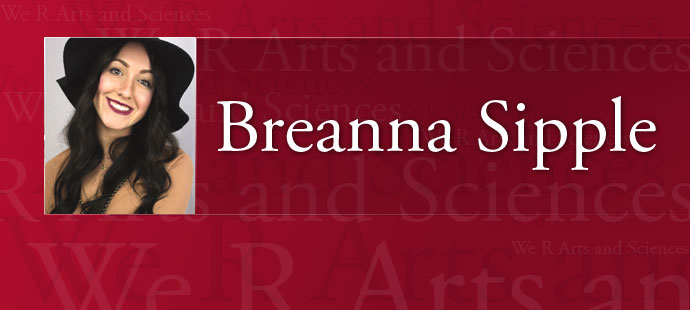 Breanna Sipple Web Header