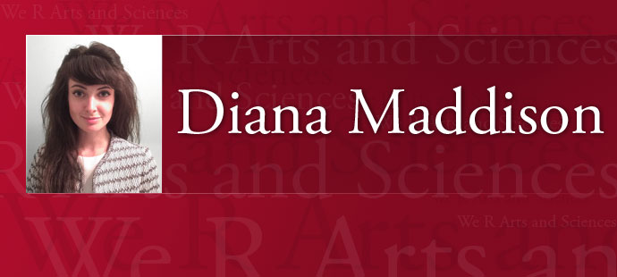 Diana Maddison Web Header