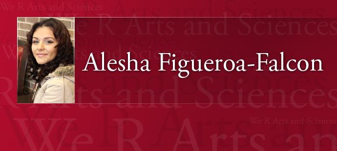 Alesha Figueroa-Falcon