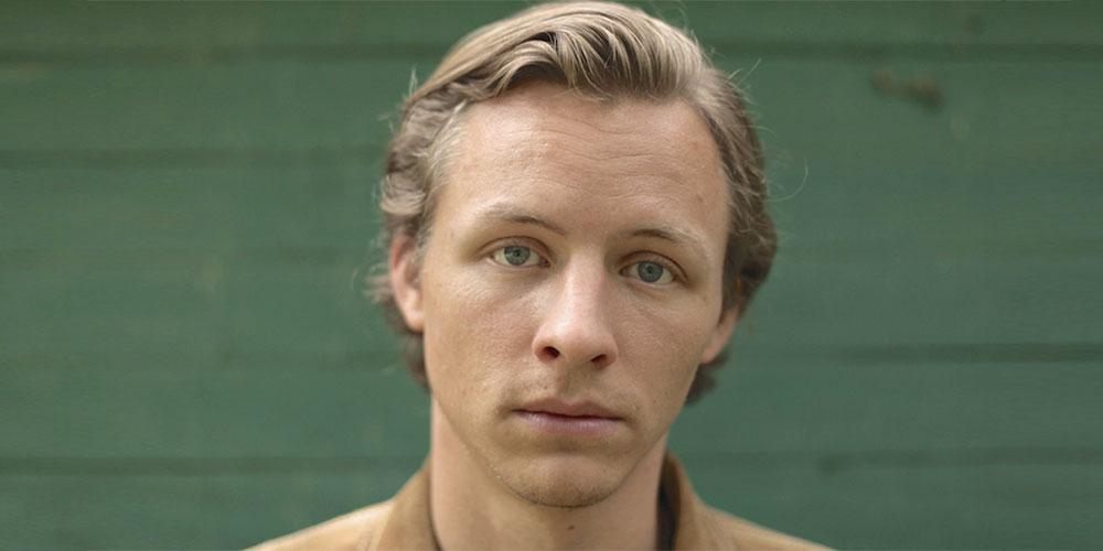 Writers in Camden Speaker, Anders Carlson-Wee