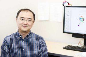 Dr. Hao Zhu