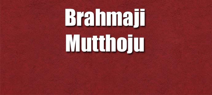 Brahmaji Mutthoju
