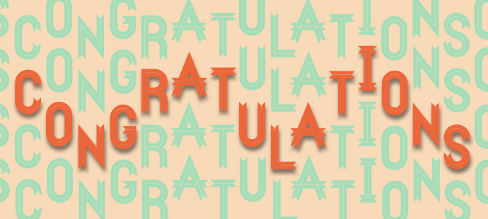 Announcement of Faculty Promotions and Tenure Appointments