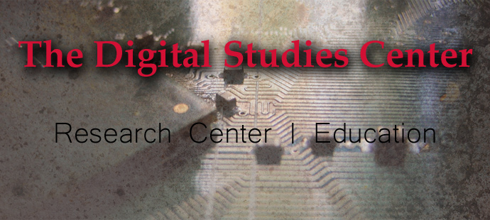 Digital Studies Center