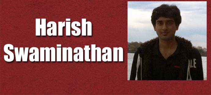 Harish Swaminathan
