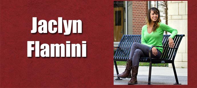 Jaclyn Flamini