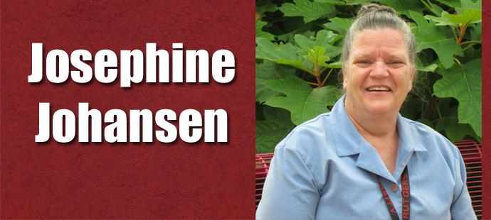 Josephine Johansen