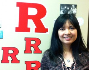 Lara Saguisag