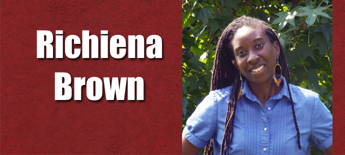 Richiena Brown