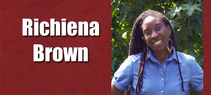 Richiena Brown