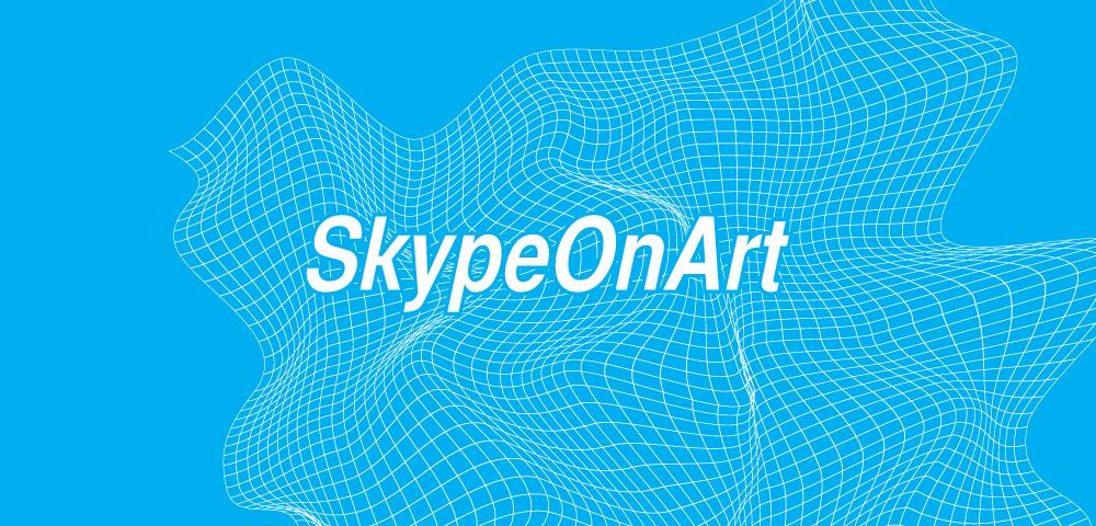 SkypeOnArt