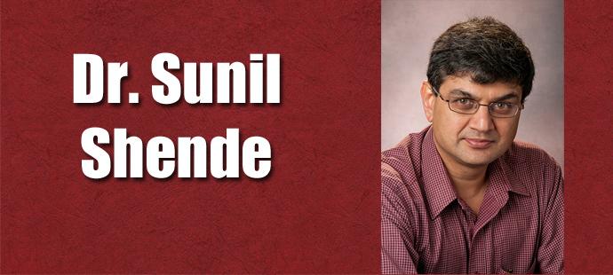 Dr. Sunil Shende